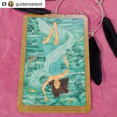 This is the great thing about ig. The fellow creatives you meet. I had a giveaway and @guidancetarot won. Since then she has read my cards for me. I've never had that done before but I was stunned when she wrote me a long email that was spot on. So I share this with my fellow ig friends. Check her out. Dm me for a coupon code to her shop. It's fascinating what the world has in store
