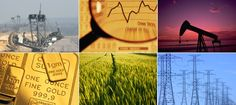 3Mteam Security Services   Share Market Advisory: Today's Commodity Market   22 SEP 2014   Commodity...