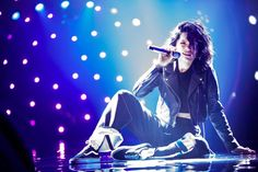 Bae, Kind Person, Jessie J, She Song, White Stone, Loving U, Show, In A Heartbeat, Eye Candy