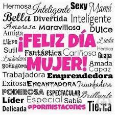 Resultado De Imagen Para Feliz Cumpleanos Mujer Luchadora Feliz Dia De La Mujer Feliz Dia Internacional De La Mujer Feliz Dia Mama Frases México es uno de los países más violentos para ser mujer. feliz cumpleanos mujer luchadora