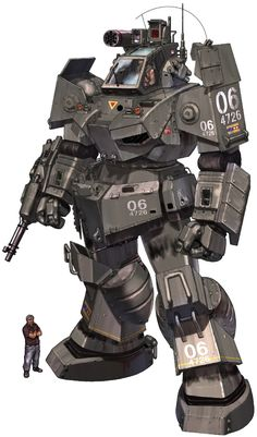 Fuck Yeah! Japanese Robots! // rocketumbl: むにゃ