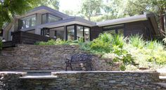 Dwell on Design 2013 Exclusive House Tour: Kim Residence