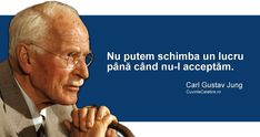 Carl Jung, Gustav Jung, Sigmund Freud, Friedrich Nietzsche, Spiritual Quotes, You Changed, Spirituality, Good Things, Life