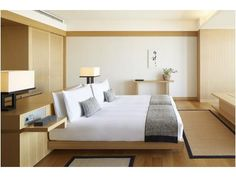 The Best Boutique Hotels In Tokyo images ideas from Home Inteior Ideas Hotel Boutique, Best Boutique Hotels, Modern Japanese Interior, Japanese Modern, City Apartment, Japan Room, Japanese Bedroom, Japan Interior, Boutique Interior Design