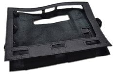 "Note: this car #headrest mount don't fit all 10"" Portable DVD Player! Please see the item above picture, the screen size of this mount is 10"", the full size (Len..."