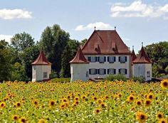 Blutenberg Palace, Munich