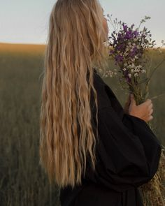 Messy Hairstyles, Pretty Hairstyles, Hair Inspo, Hair Inspiration, The Last Summer, Looks Black, Aesthetic Hair, Dye My Hair, Hair Looks