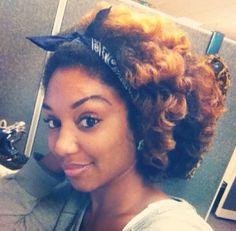 ❤ curls