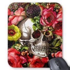 Memento Mousepad by NDGRags