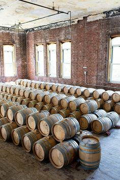 Kings County Distillery - Brooklyn ...  New York City's oldest operating whiskey distillery, the first since prohibition.