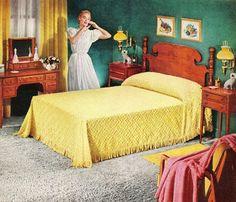 """""""Good Housekeeping""""  June 1953"""