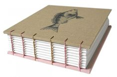 charmichael's cheilodactyle fish book by grimm on Etsy