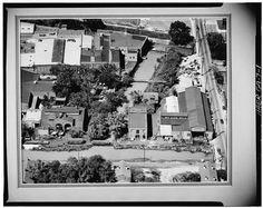 Historic Photo Georgia Iron Works 620-640 Twelfth Street Augusta Canal, Augusta, GA $29.99