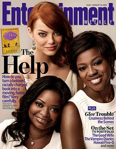 Magazine Cover (Aug 12, 2011)