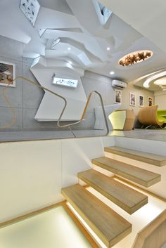 Architect's Office / Spaces Architects@ka