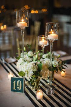 Photography: Scobey Photography - scobeyphotography.com  Read More: http://www.stylemepretty.com/2015/02/19/chic-and-modern-atlanta-wedding/