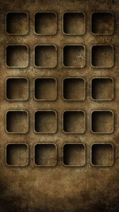 Stone iPhone 5 app skins wallpaper