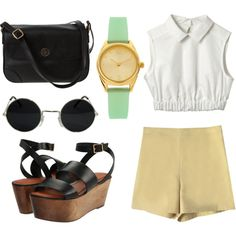 """Style Set #27"" by thestylelab on Polyvore"