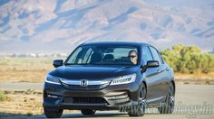 2016-Honda-Accord---test-drive,-feel-and-device-parameters