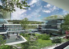Gallery of Sberbank Corporate University / Erick van Egeraat - 4