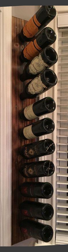 reclaimed wood corner wall wine rack corner wall mounted wine rack bottle holder