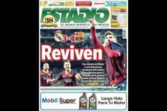 Diario Estadio (México)