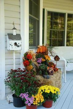 Birdhouses...still love them.