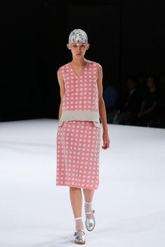 [No.51/78] mintdesigns 2014春夏コレクション   Fashionsnap.com