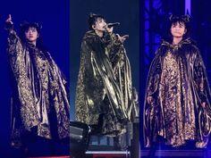 BABYMETAL WORLD TOUR 2016 LEGEND -METAL RESISTANCE- RED NIGHT & BLACK NIGHT