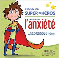 Cet outil individuel de gestion de l'anxiété s'adresse aux super héros de 6 à 12 ans. Il présente une démarche simple et des stratégies concrètes pour mieux comprendre et maîtriser les composantes émotionnelles, physiques, cognitives et comportementales de l'anxiété. Pratique et discret, il peut être utilisé seul ou en complément à la lecture du livre « Incroyable Moi maîtrise son anxiété ».