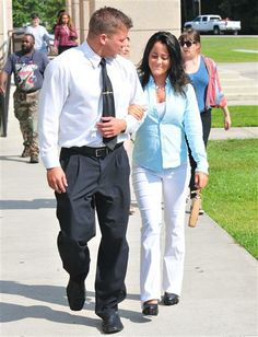Jenelle Evans Pregnant With Second Child 1000+ images about tee...