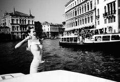 Venice, 1992