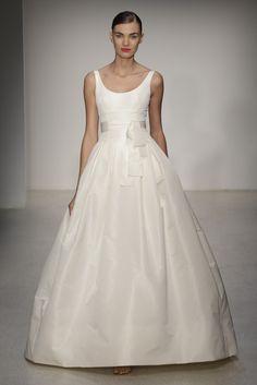 Amsale Bridal Fall 2013