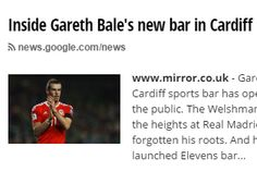 The Cardiff  Daily®