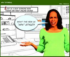 Software Simulation: Engage learners with a comic-book style scenario