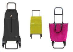 Die neuen ROLSER Einkaufsroller sind da! Die renommierte Firma ROLSER hat vor ein paar Wochen, seine neue Einkaufsroller Kollektion 2017 vorgestellt.  Wir dürfen folgende neue ROLSER Einkaufsroller testen:   #Einkaufsroller #Einkaufstrolley #Kollektion 2017 #ROLSER #ROLSER Logic Rd6 - I-MAX MF #ROLSER Logic RG - Mini Bag Plus #ROLSER Plegamatic Original MF