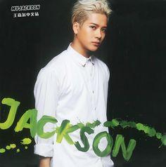  GOT7  Jackson Wang #got7 #jackson