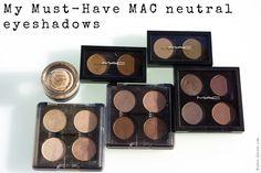 Best MAC Eyeshadows Combinations For Brown Eyes Olive Skin - Latest Style Best Mac Eyeshadows, Mac Eyeshadow Looks, Eyeshadow For Green Eyes, Neutral Eyeshadow, Best Eyeshadow, Colorful Eyeshadow, Eyeshadow Makeup, Mac Eyeshadow Palette, Maquillage Tom Ford