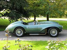 ..._Aston Martin DB3-S