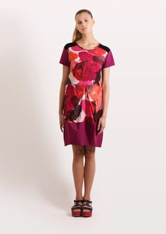 Osissa dress