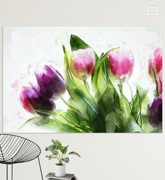 Neu in meiner Galerie bei OhMyPrints: Frühlingsboten