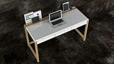 Hills - Desk