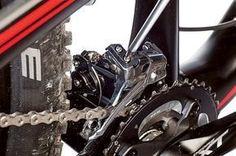 Elektrofahrrad sehr einfache Montage berührungslos  f Universal Bremssensor