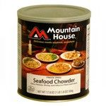Mountain House (Seafood Chowder)  *link