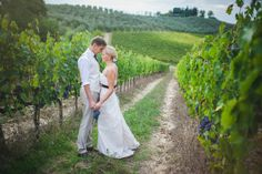 Destination Wedding at Mormoraia Farmhouse, San Gimignano, Tuscany, By Elika Hunt Photography - Full Post: http://www.brideswithoutborders.com/inspiration/destination-wedding-in-tuscany-by-elika-hunt