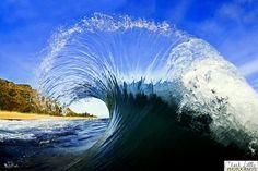 mohawk wave clark little photo