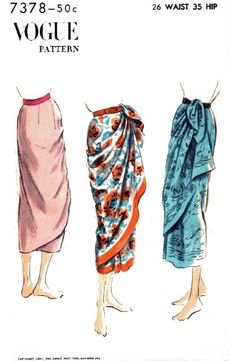 Franken Sarong Skirt In Licorice From The Row This Pencil