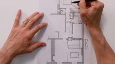 Archi simple : réorganiser un appartement de 34 m2