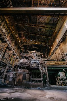 Steel Foundry   Flickr - Photo Sharing!