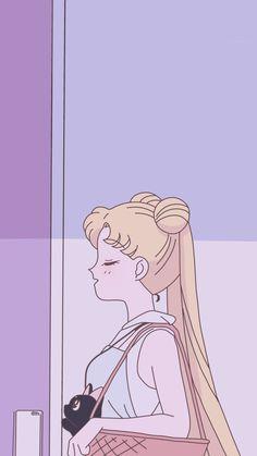 Soft Wallpaper, Anime Scenery Wallpaper, Cute Anime Wallpaper, Wallpaper Iphone Cute, Cute Cartoon Wallpapers, Aesthetic Iphone Wallpaper, Disney Wallpaper, Animes Wallpapers, Cute Wallpaper Backgrounds